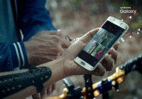 'Geheime' Galaxy S7 video bevestigt waterbestendigheid