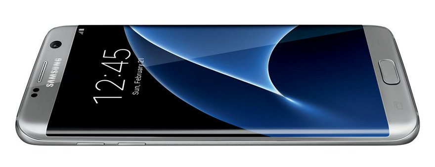 Samsung Galaxy S7 release