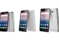 Alcatel onthult drie toestellen in de Pop 4-serie