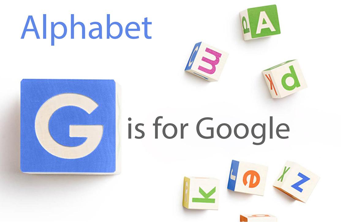 Alphabet Q2 2016 kwartaalcijfers: 4 dingen die je moet weten