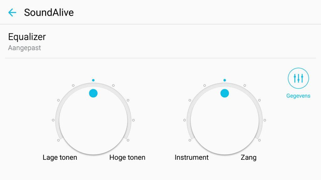 android geluid verbeteren