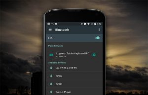 android n nachtthema