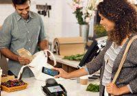 'Android Pay in maart voor het eerst buiten VS beschikbaar'