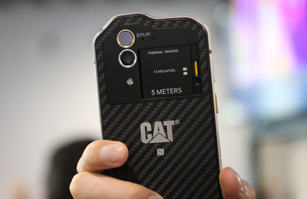 cat s60 preview