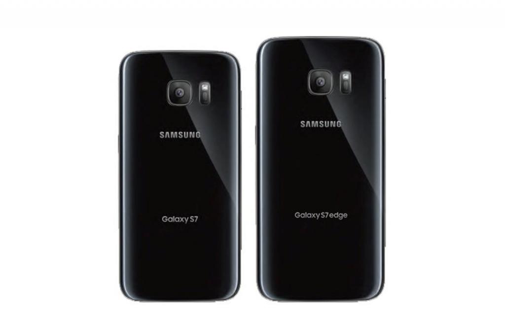 galaxy s7 uitstekende camera