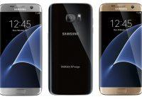 Geruchten Samsung Galaxy S7: massaproductie S7 Edge gestart en meer