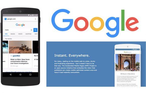 AMP beschikbaar in Nederland: zo maakt Google mobiele websites sneller