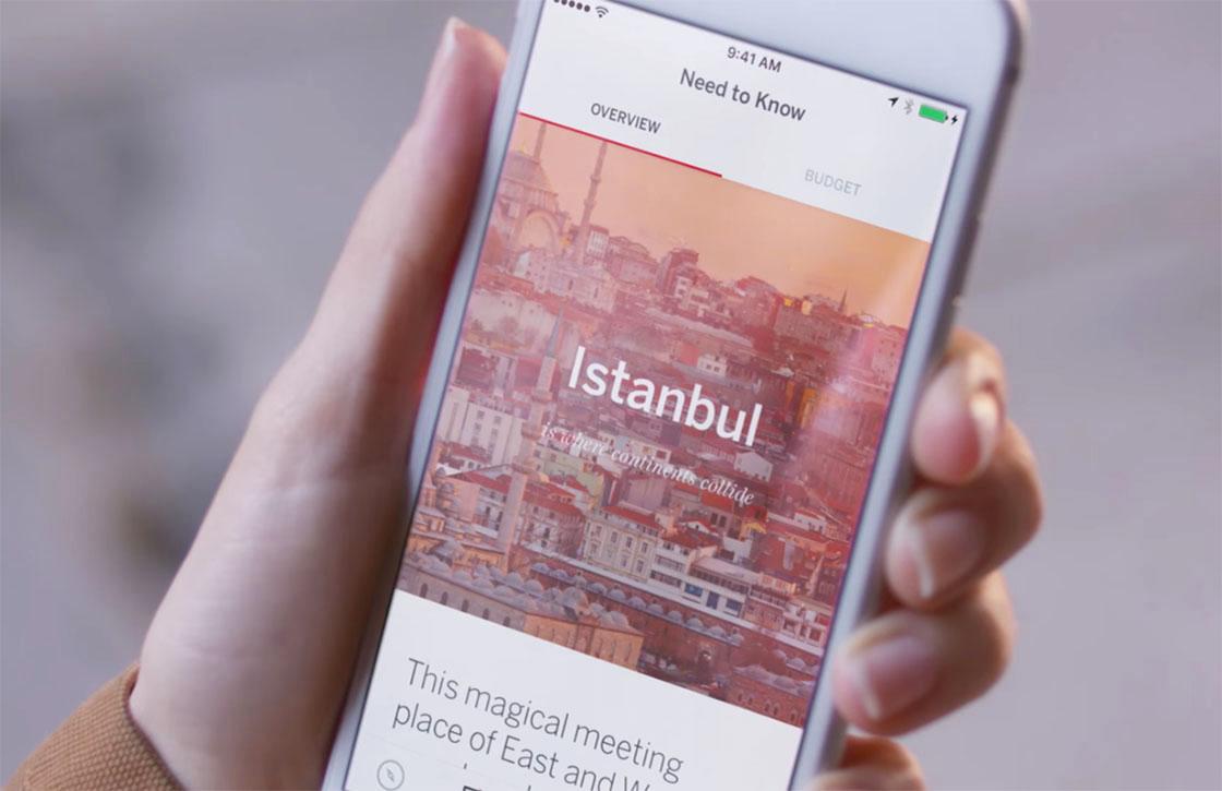 Guides by Lonely Planet is de beste app voor je stedentrip