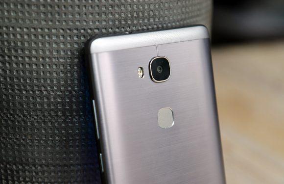 Honor 6X onthulling op 18 oktober: voordelige smartphone met groot scherm