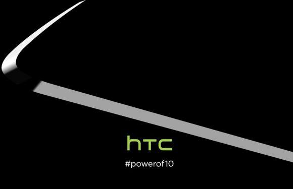 'Nieuwe renders tonen HTC 10 in verschillende kleuren'