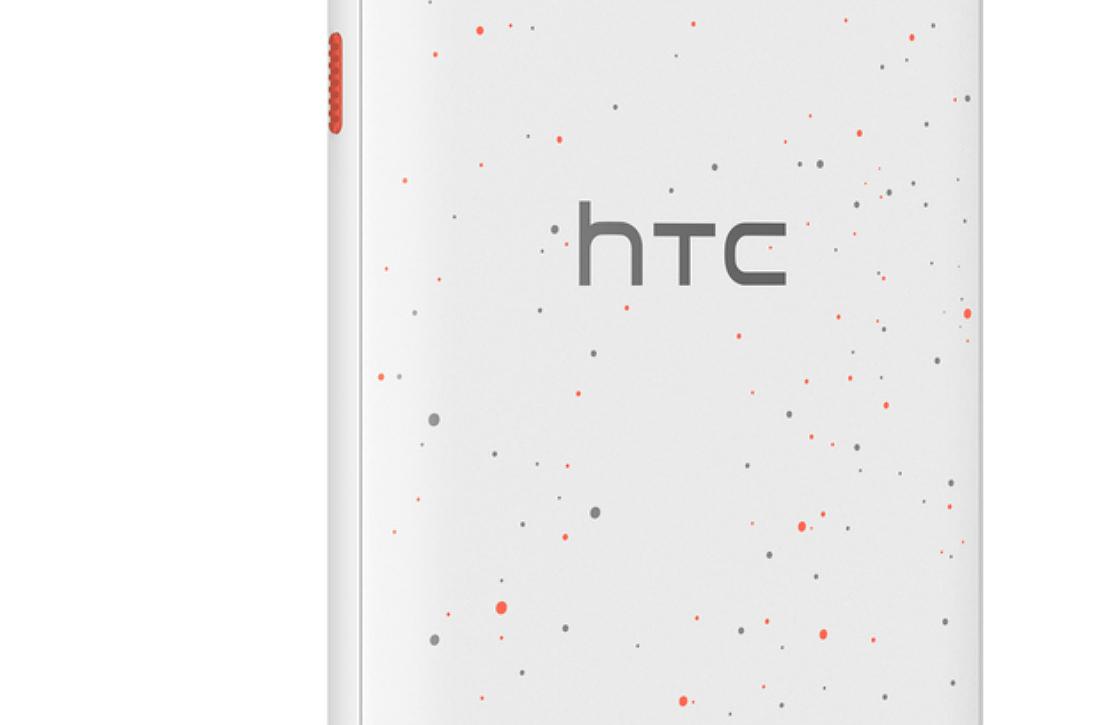 HTC introduceert Desire-toestellen met verfspetters, brengt One X9 naar Europa