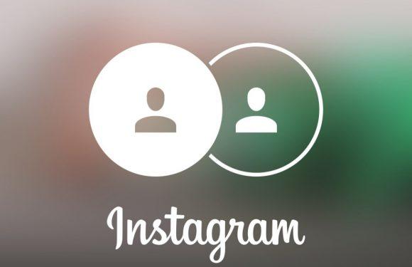 Instagram voor Android laat je eindelijk van account wisselen