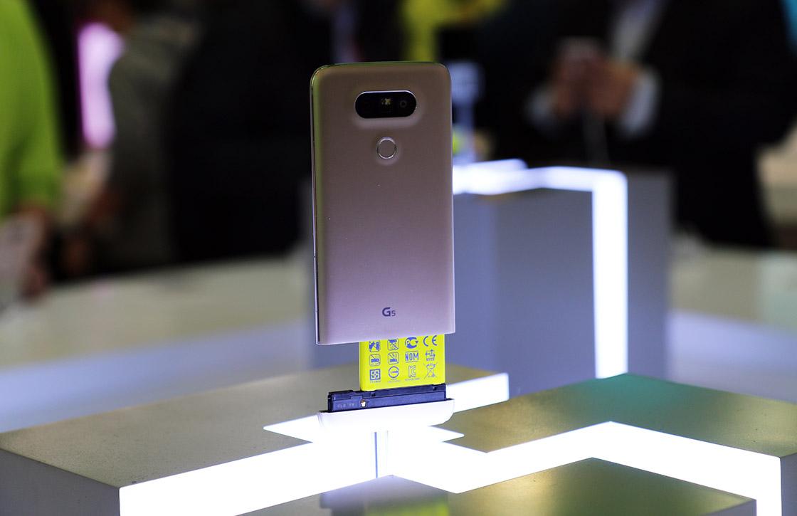 Galaxy S7 en LG G5 schrappen belangrijke Android 6.0-functie