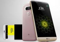 Voor elke situatie het juiste toestel met de LG G5 (ADV)