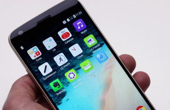 `LG maakt kleinere en goedkopere versie G5′