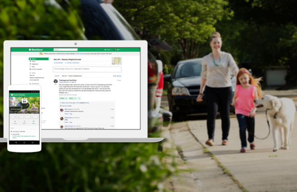Eerste indruk Nextdoor: het sociale medium voor je buurt