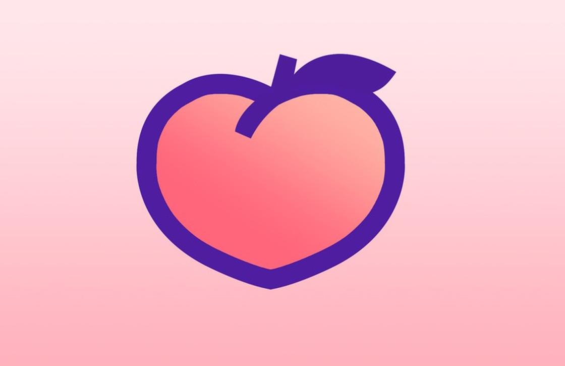 Peach nu ook beschikbaar voor Android, dit moet je weten