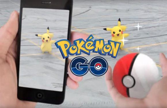 Pokémon GO voor Android nu beschikbaar in Nederlandse Play Store