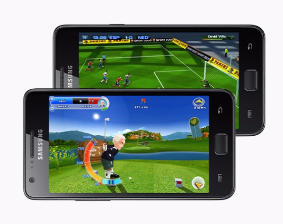 Galaxy S2 Android 6.0
