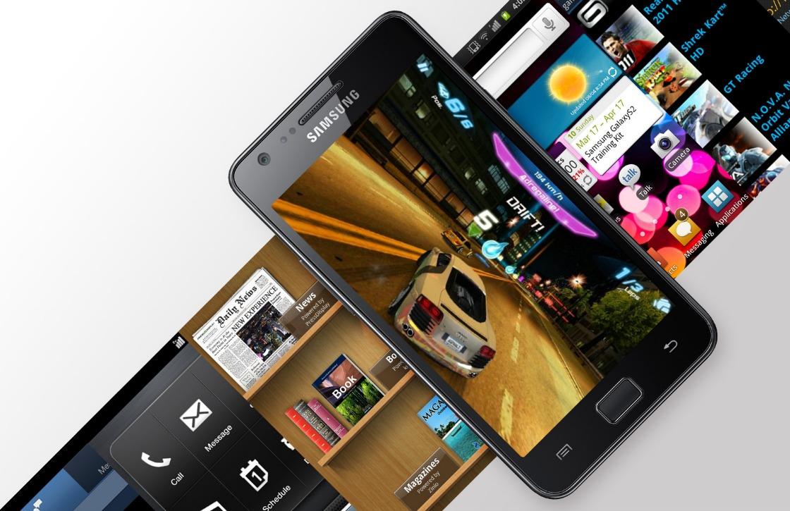 Antieke Samsung Galaxy S2 krijgt onofficiële Android 6.0-update