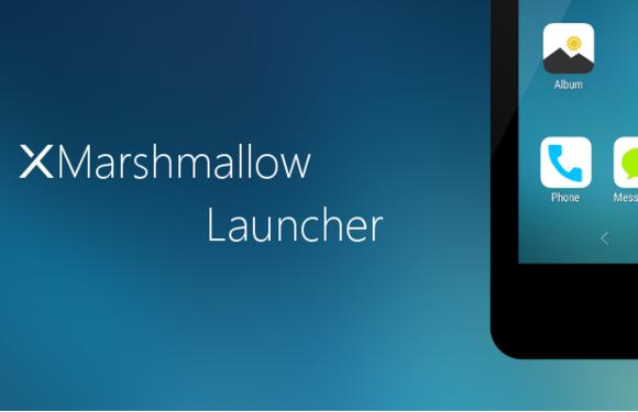 Download: Sony's Marshmallow launcher voor iedereen beschikbaar