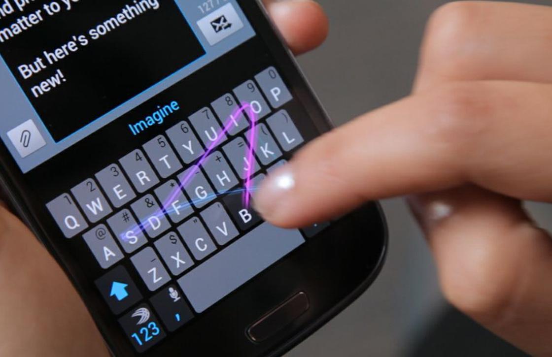 SwiftKey voegt incognitomodus toe aan toetsenbord