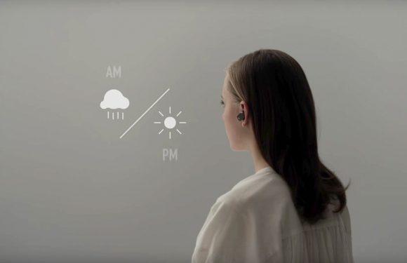 Sony presenteert slimme oordoppen en 3 andere apparaten