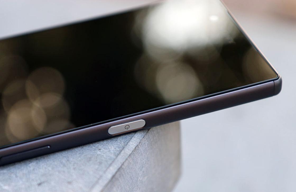 Sony: voorlopig geen plannen om Xperia Z6 te lanceren