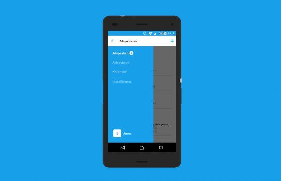 Datumprikker voor Android voorzien van nieuw design en meer
