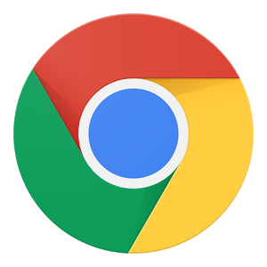 Google Chrome-app