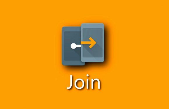 Join: handig Pushbullet-alternatief koppelt al je apparaten