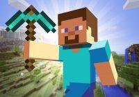 Grootste Minecraft-update ooit is nu te downloaden