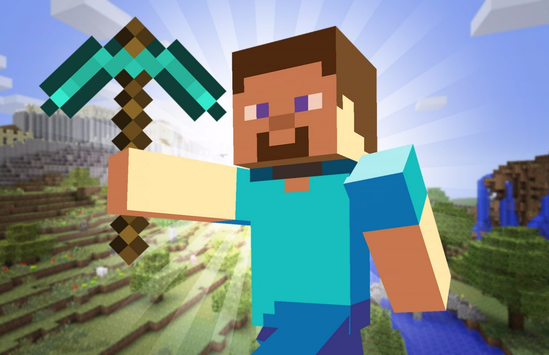 Zo krijg je Realms in Minecraft: Pocket Edition