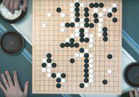 Dit doet Googles AlphaGo na het verslaan van wereldkampioen Go
