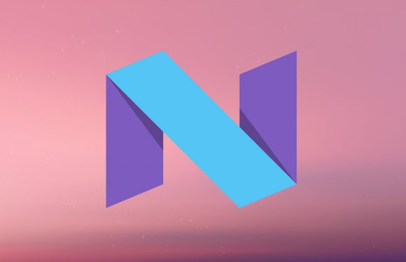 In 3 stappen de nachtmodus van Android N activeren