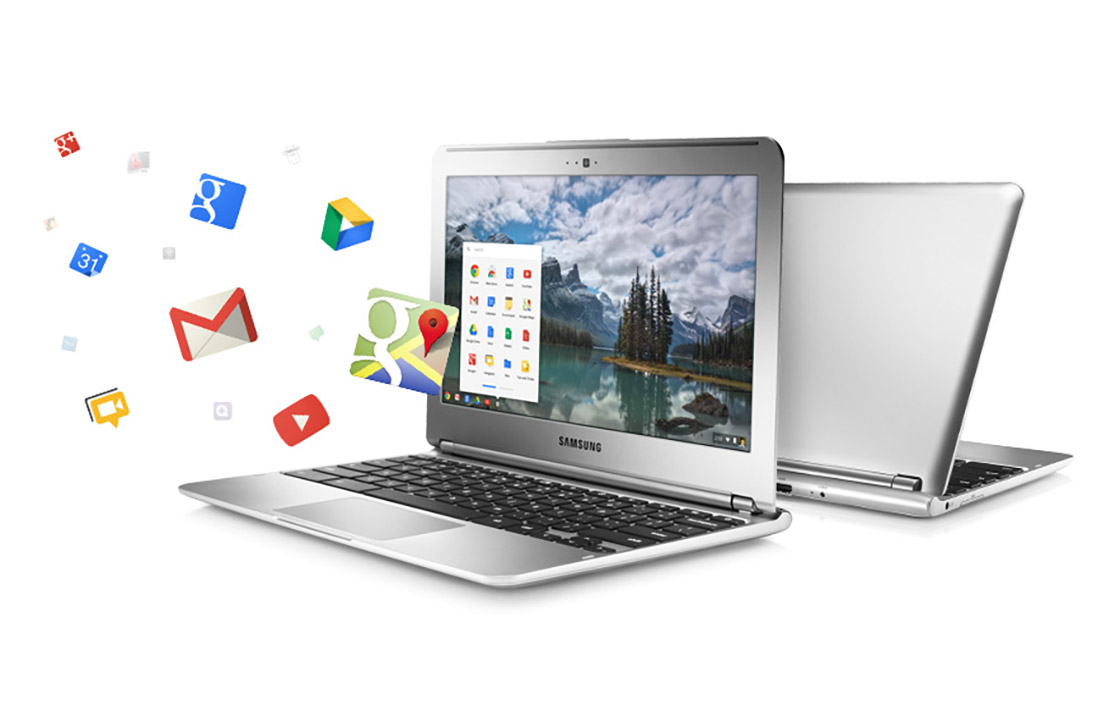 In 5 stappen je oude pc omtoveren in een Chromebook