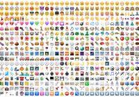 Dit zijn de 69 nieuwe emoji die binnenkort op je smartphone staan