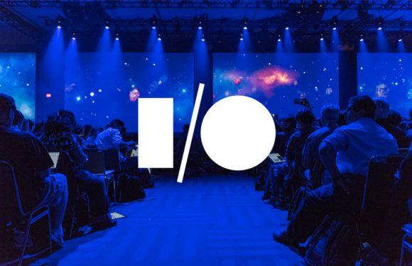 Win een reis naar Google I/O met Android Experiments