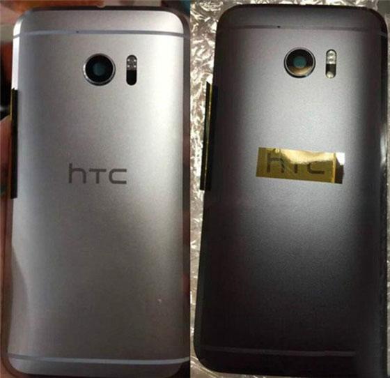 HTC 10 kleuren
