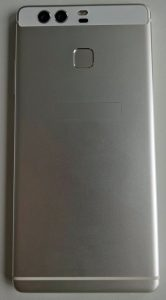 Huawei P9 foto's