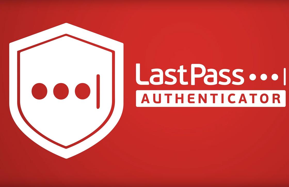 Zo stel je tweestapsverificatie in met LastPass Authenticator
