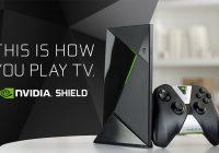 Nvidia Shield-opvolger in de maak: tweede kans voor Android TV?