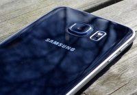 Samsung: 128GB-variant Galaxy S6 (Edge) wordt niet uitgefaseerd