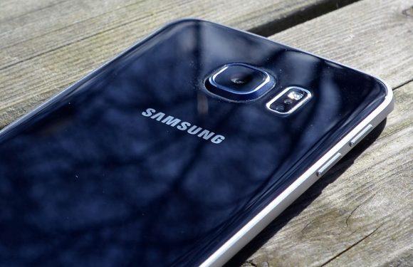 'Samsung Galaxy S6-bug laat flitser constant branden'