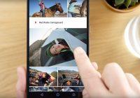 In Google Foto's video's meerdere keren kijken kost nu geen extra data