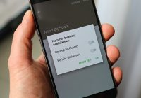 Tip: ongewenste telefoonnummers in Android blokkeren