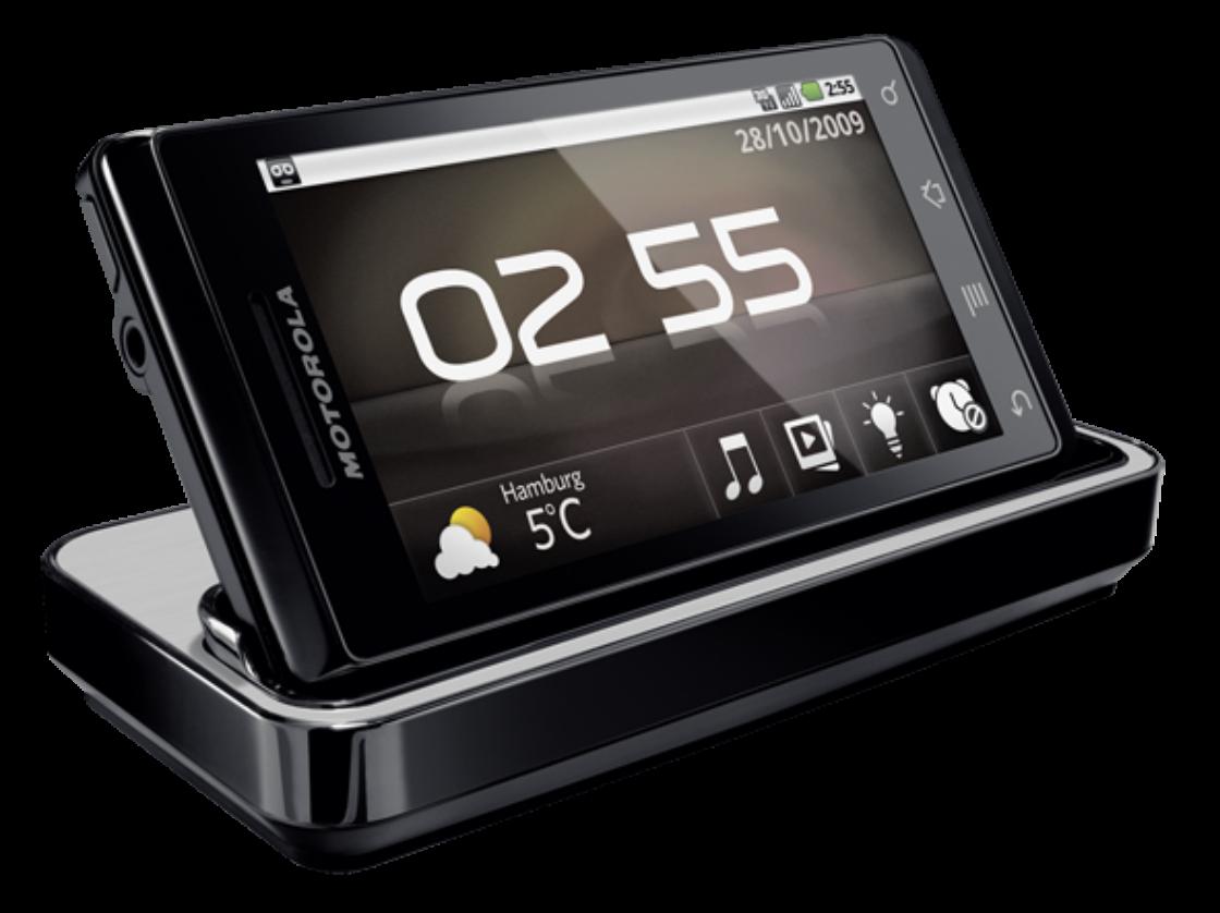 Motorola milestone terugblik een iconische android for Mediaworld lavatrici slim