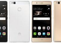 Bevestigd: Huawei P9 Lite verschijnt half mei in Nederland