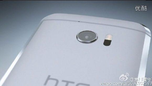 HTC 10 promo video