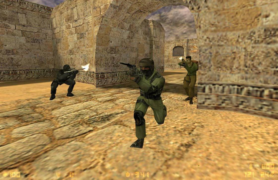 Ontwikkelaar krijgt Counter-Strike 1.6 speelbaar op Android